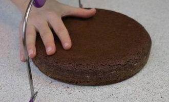 Ptasie ciasto mleczne z kaszą manną - 5 przepisów krok po kroku w domu