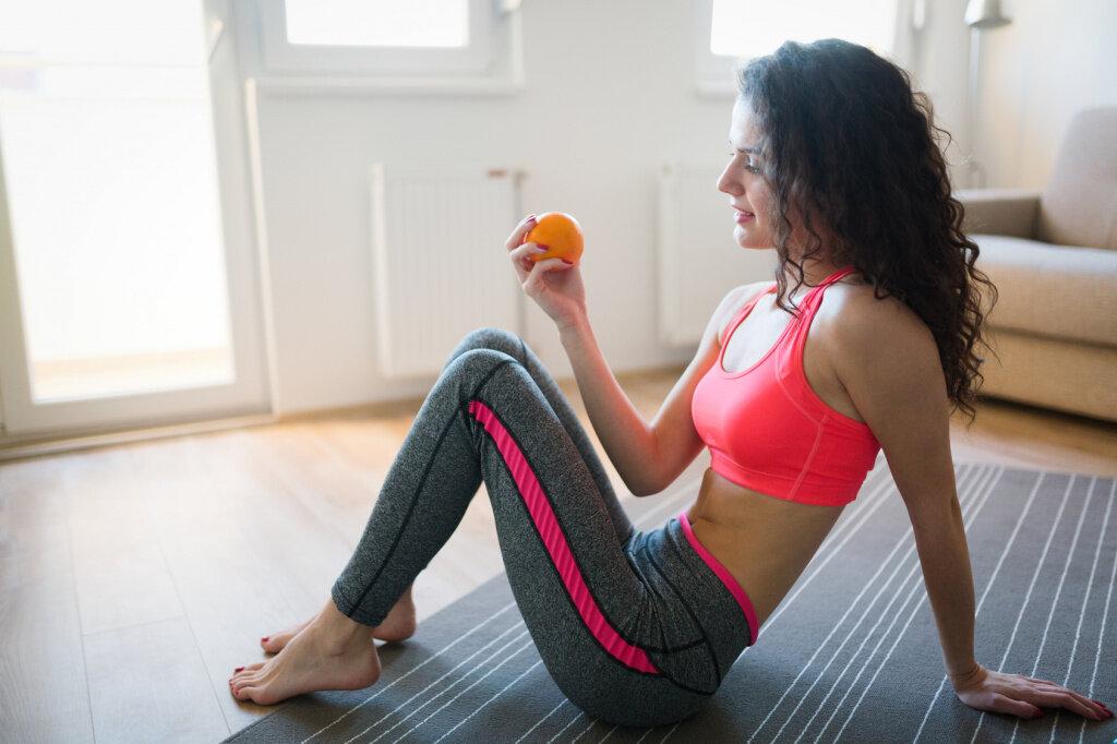 Porady dietetyka: jak schudnąć bez szkody dla zdrowia