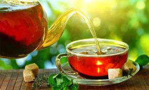 Niesamowite zalety herbaty jęczmiennej