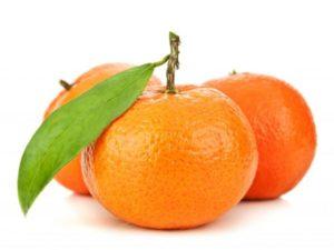 Jakie witaminy zawiera mandarynka