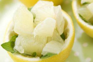 Jakie witaminy i minerały znajdują się w pomelo