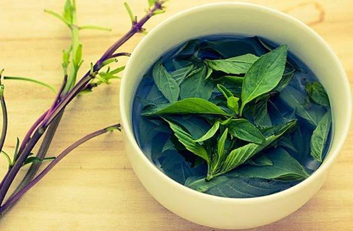 Herbata bazyliowa: właściwości lecznicze i przeciwwskazania, zasady warzenia